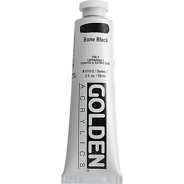 Pro-Art® Golden 2 oz. Heavy Body Acrylic Paints