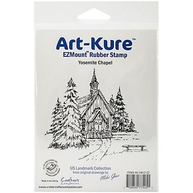 Crafter's Companion Art-Kure™ Landmarks EZMount™ 4