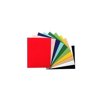 Elizabeth Craft Designs Velvet Adhesive Sampler Sheet, 3 3/4