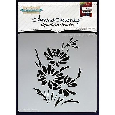 Donna Downey Stencils 8 1/2