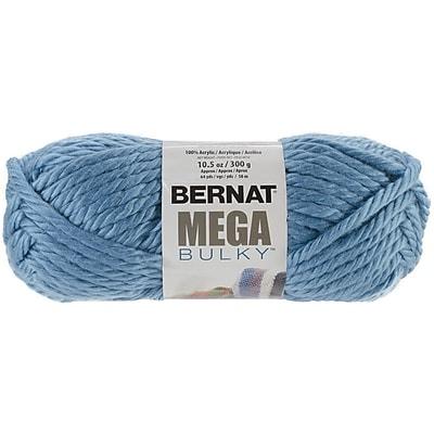 Spinrite® Mega Bulky Yarn, Teal