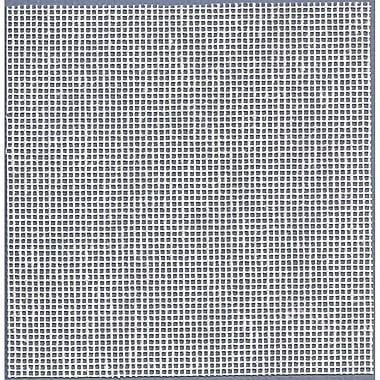 M C G Textiles 14 Mesh Needlepoint Interlock Canvas, 36