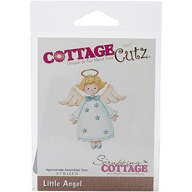 CottageCutz® Universal Steel Die, Little Angel