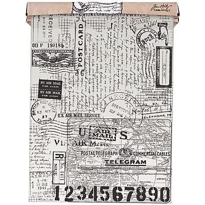 Advantus® Idea Ology Tissue Wrap, 12