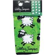 Dublin Gift Woolley Jumper Single Tea Towel
