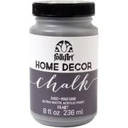 Plaid:Craft® FolkArt® Home Decor™ 8 oz. Ultra-Matte Chalk Paint, Maui Sand