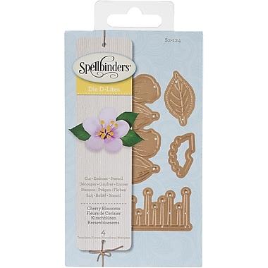Spellbinders® Shapeabilities D-Lites Die, Cherry Blossom