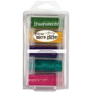 Stampendous® Micro Glitter Kit, Spring