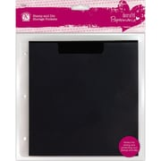 Docrafts® Papermania Stamp & Die Storage Pockets With Magnetic Shim