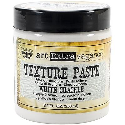Prima Marketing™ 8.5 oz. Art Extravagance Texture Paste, White Crackle
