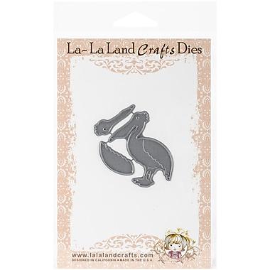 La-La Land Crafts Steel Die, Pelican