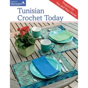 "Martingale® ""Tunisian Crochet Today - Projects For You and Your Home"" Book"