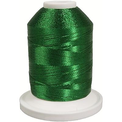 Robison-Anton® J Metallic Thread, 1000 yds., Emerald