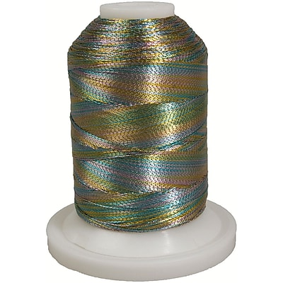 Robison-Anton® J Metallic Thread, 1000 yds., Multicolor