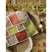 "STACKPOLE BOOKS ""Crochet Purses and Accessories"" Book"