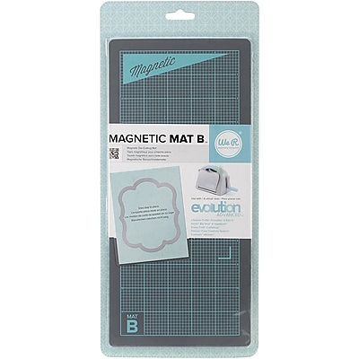 We R Memory Keepers™ Evolution Magnetic Mat B For Evolution Advanced, 13
