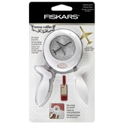 """Fiskars® Teresa Collins Large Squeeze Punch, Airplane, 4.8"""" x 1.5"""" x 8.6"""""""