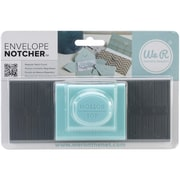 """We R Memory Keepers™ Envelope Notcher Punch, 2 1/2"""" x 6 1/4"""" x 2"""""""