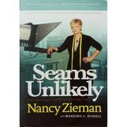 """Clover """"Seams Unlikely W/Free Seams Right Gauge"""" Book"""