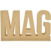 Kaisercraft SB2323 Beyond The Page MDF Mag Holder