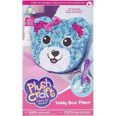 ORB Factory™ PlushCraft® Teddy Bear Pillow Kit