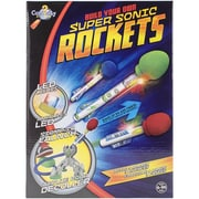 ORB Factory™ Curiosity Kits® Super Sonic Rockets Kit