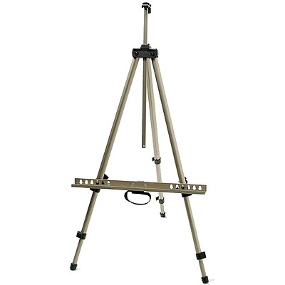 Pro-Art® Tri-501 Bronze Floor/Table Easel