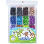 Perler® Double Bead Tray Kit