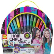 Alex Toys Chalk Party 2 Go Hair Kit by
