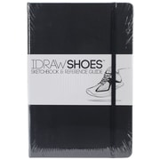 Copic Marker® IDRAW Shoes Sketchbook & Reference Guide Book