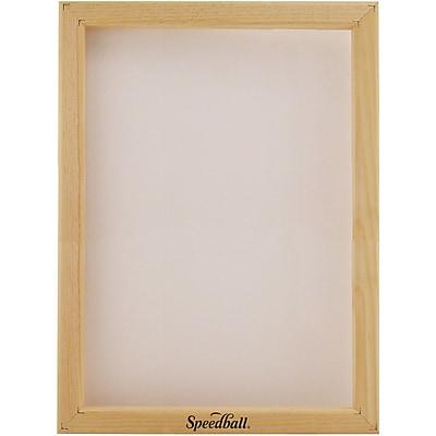 Speedball® 110 Monofilament Printing Screen Frame, 12