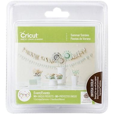 Provo Craft® Cricut™ Event Cartridge, Summer Soirees