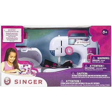 NKOK® A2223 EZ-Stitch Sewing Machine With Sewing Kit