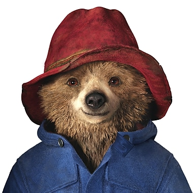 Marmont HIll 'Smiling Bear' by Paddington Bear Painting Print on Wrapped Canvas