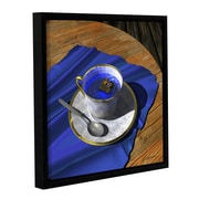 ArtWall Infinitea by Cynthia Decker Framed Photographic Print on Wrapped Canvas; 36'' H x 36'' W