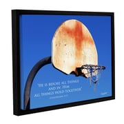 ArtWall All Things by Antonio Raggio Framed Photographic Print on Wrapped Canvas; 18'' H x 24'' W