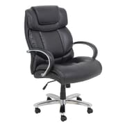Barcalounger Leather Executive Chair