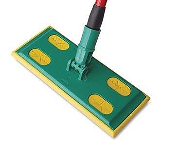 O-Cedar Commercial MaxiPlus Static Sweeper WYF078277445701