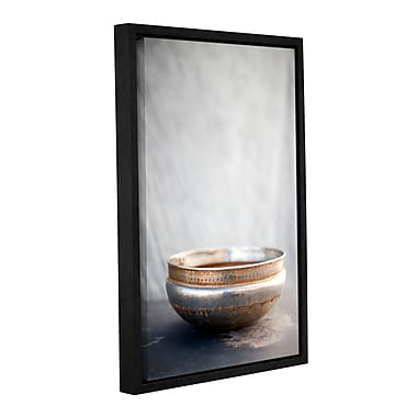 ArtWall Sacred Element by Elena Ray Framed Photographic Print on Wrapped Canvas; 24'' H x 16'' W