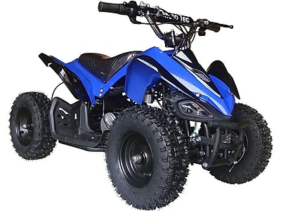 Big Toys MotoTec 24V Battery Powered Ride-On;