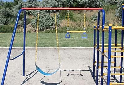 Skywalker Sports Sports Module Swing Set