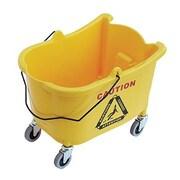 O-Cedar Commercial MaxiRough 35 Qt. Mop Bucket