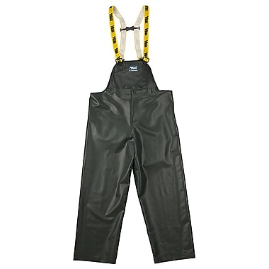 Viking Journeyman PVC Rain Pant, X-Small, Green