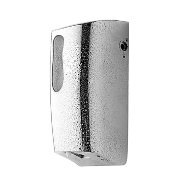 Whitehaus Collection Showerhaus Hands-Free Soap / Lotion / Sanitizer Dispenser; Polished Chrome