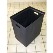 Forte Product Solutions Plastic 42 Gallon Trash Can