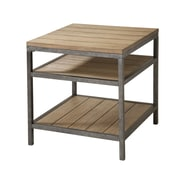 Stein World West Branch End Table