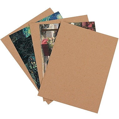 Partners Brand Chipboard Pads 12