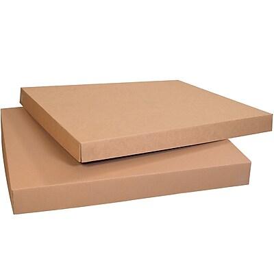 48'' x 40'' x 5'' Shipping Box, 275#/48 ECT, 5/Bundle (GAYLORDLIDHD)