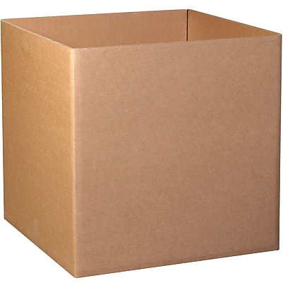 40'' x 40'' x 40'' Shipping Box, 1100#/ECT, 5/Bundle (GL404040TW)