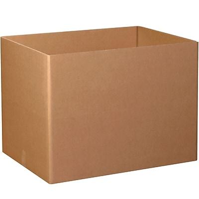 40'' x 30'' x 30'' Shipping Box, 1100#/ECT, 5/Bundle (GL403030TW)